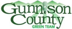 Gunnison County Green Team logo