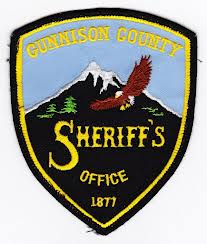 Sheriffs Office New Badge