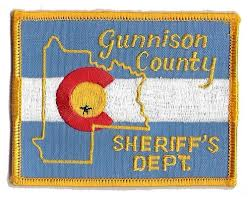 Sheriffs Office Old Badge