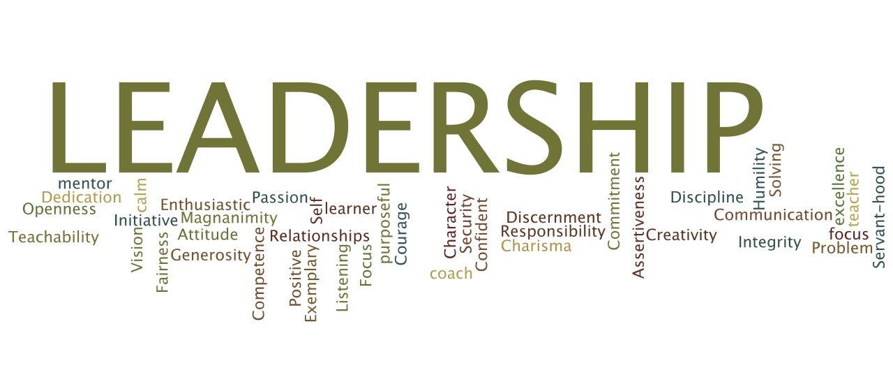 Leadership-Wordle