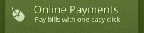 Online Payments - Pay bills with one easy click